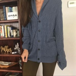 Nordstrom cardigan sweater